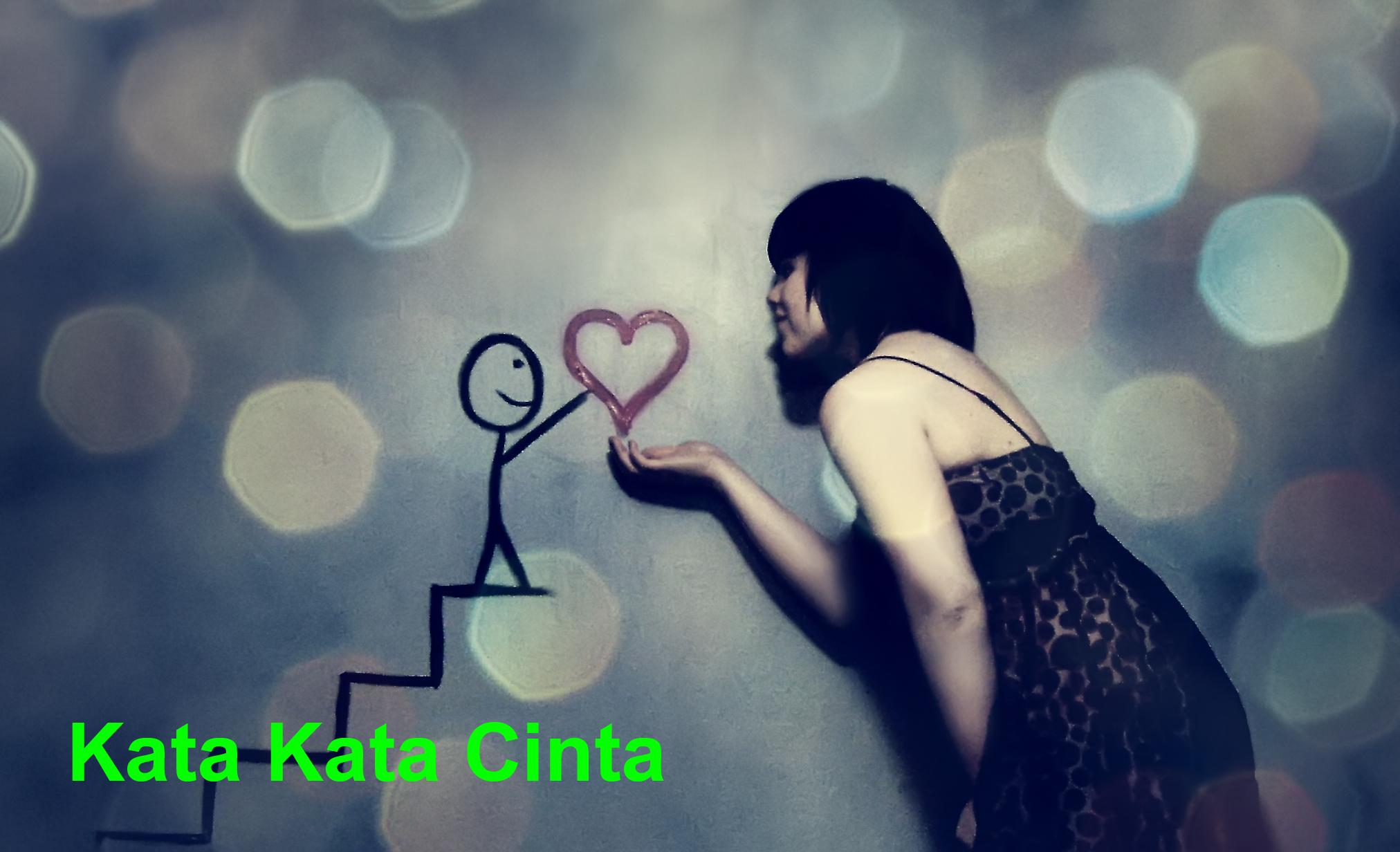 Kumpulan Kata Kata Cinta Sejati Terbaru Blog Remaja Indonesia
